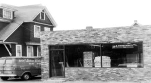 A & A Window Original Building