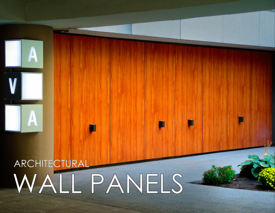 architectural panels – a&a window products, inc.